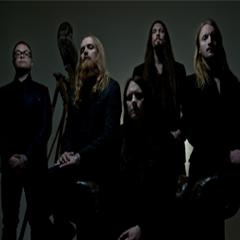 Image for - Katatonia at The Slade Rooms