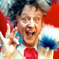 Image for -  Sir Ken Dodd - The Happiness Show... at Wulfrun Hall