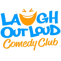 Image for - Laugh Out Loud Comedy Club at Art Gallery