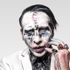Image for - Marilyn Manson at Civic Hall