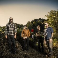 Image for - Mastodon at Civic Hall