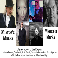 Image for - Mierce's Marks at Art Gallery