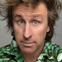 Image for - Milton Jones Is Out There at Civic Hall
