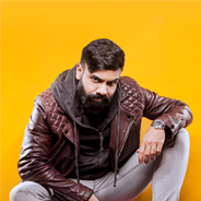 Image for - Paul Chowdhry at Wulfrun Hall