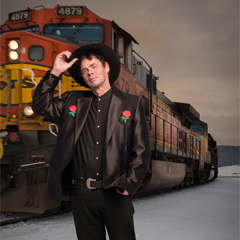 Image for - Rich Hall's Hoedown at Wulfrun Hall