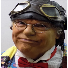 Image for - Roy Chubby Brown at Civic Hall