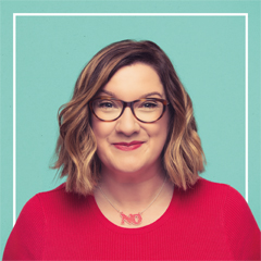 Image for - Sarah Millican - Control Enthusiast at Aldersley Leisure Village