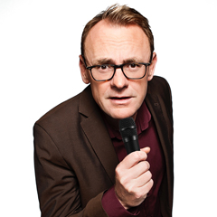 Image for - Sean Lock - Keep It Light at Civic Hall