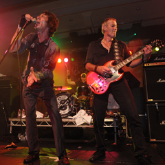 Image for - Sham 69 at The Slade Rooms