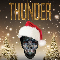 Image for - Thunder - Xmas Show at Civic Hall