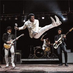 Image for - Vintage Trouble at The Slade Rooms