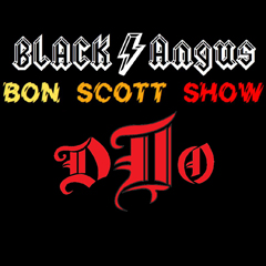 Image for - Black Angus at The Slade Rooms