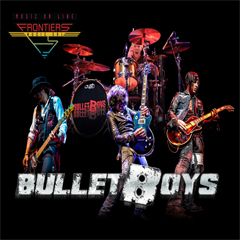 Image for - BulletBoys at The Slade Rooms