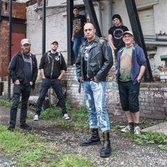 Image for - Ferocious Dog at The Slade Rooms