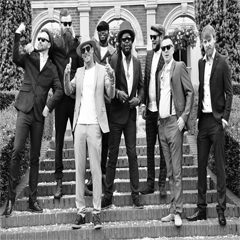 Image for - The Dualers at The Slade Rooms