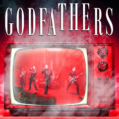 Image for - The Godfathers at The Slade Rooms
