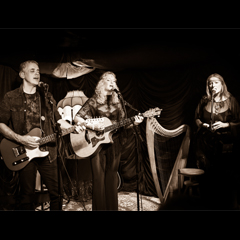 Image for - Heather Findlay Trio at The Slade Rooms