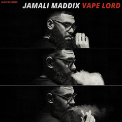 Image for - Jamali Maddix: Vape Lord at The Slade Rooms