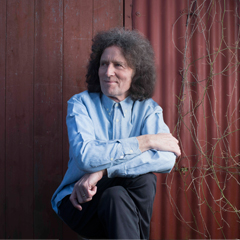 Image for - Gilbert O'Sullivan in Concert 'Just Gilbert' at The Slade Rooms