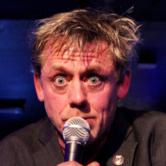 Image for - Jilted John 40th Anniversary Tour at The Slade Rooms