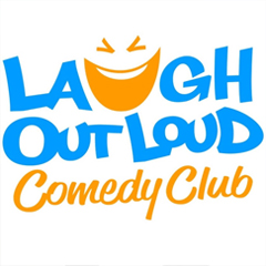 Image for - Laugh Out Loud Comedy Club - NYE at The Slade Rooms