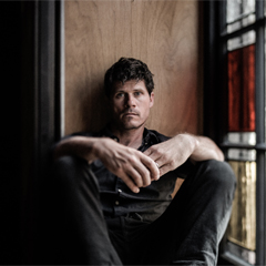 Image for - Seth Lakeman at The Slade Rooms