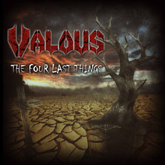 Image for -  VALOUS, Whore No More, The Loved... at The Slade Rooms