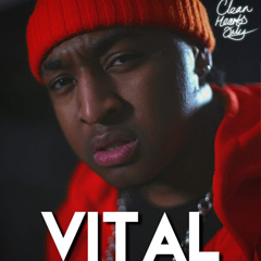 Image for - VITAL's Clean Hearts Only Show at The Slade Rooms