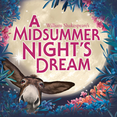 Image for - The Lord Chamberlain's Men present A Midsummer Night's Dream at Bantock Park