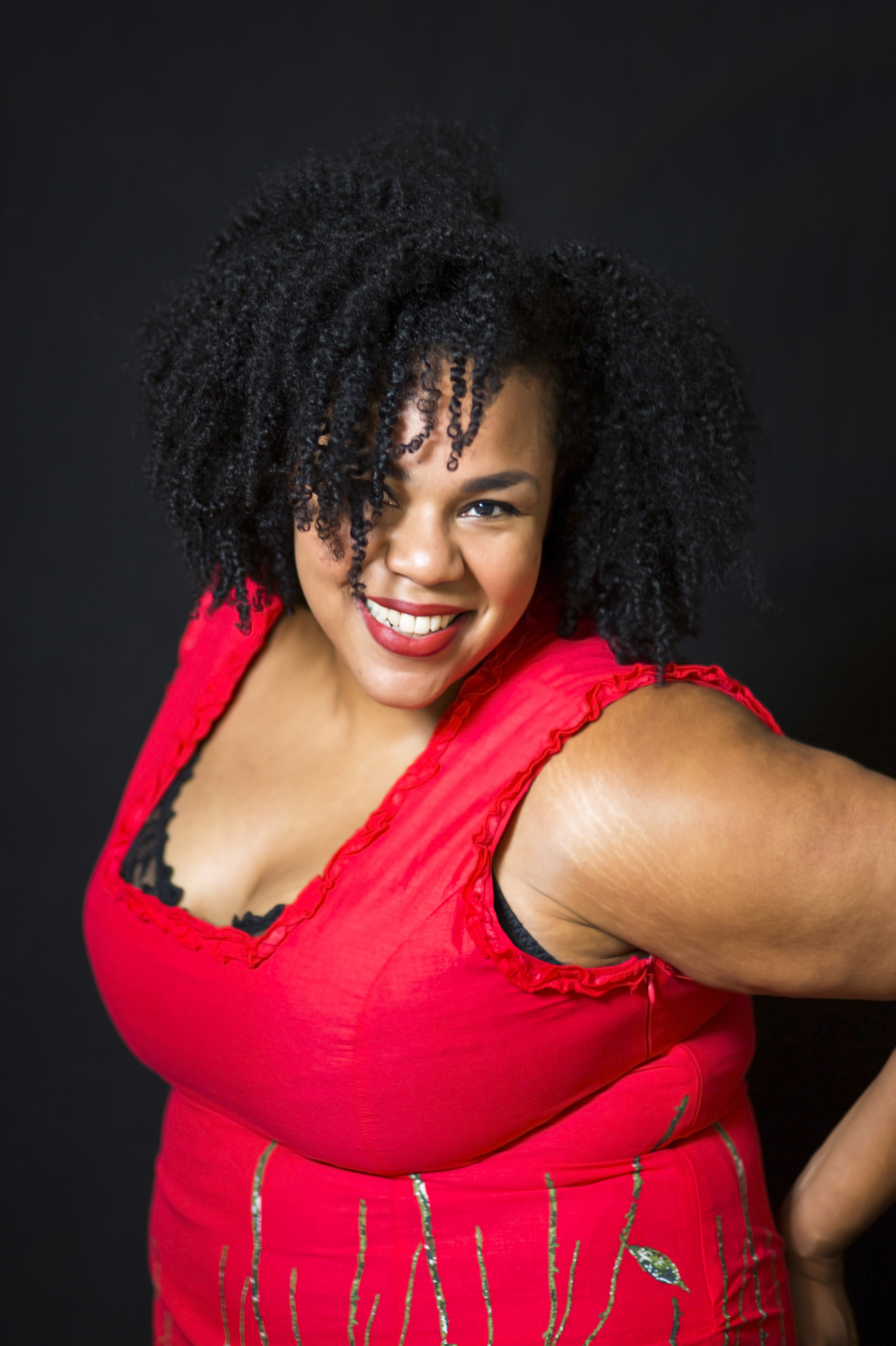 Image for - Desiree Burch at The Slade Rooms
