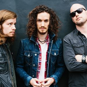 Image for - RavenEye at The Slade Rooms