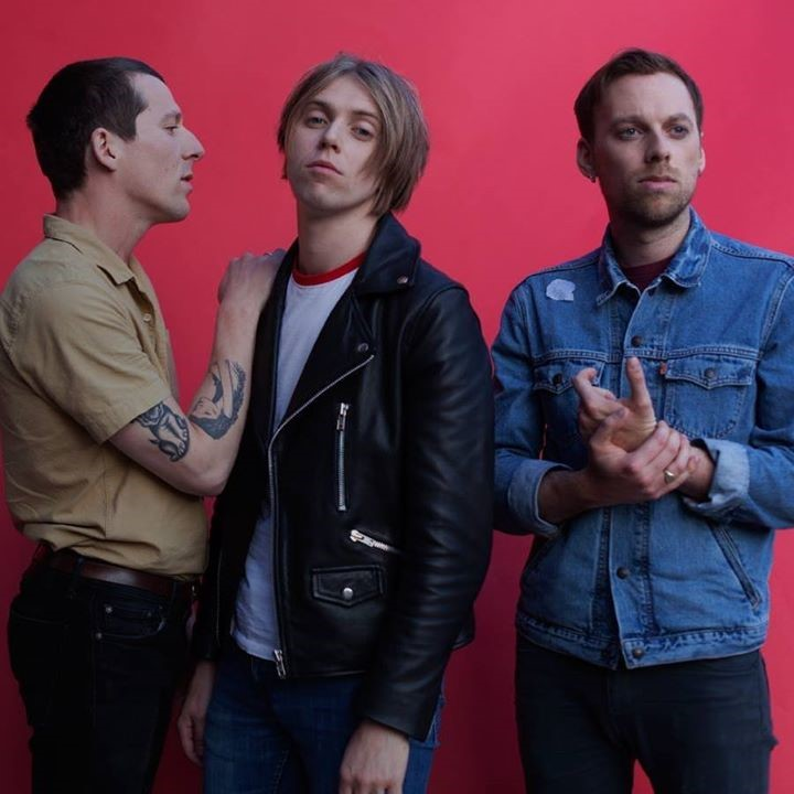 Image for - The Xcerts at The Slade Rooms